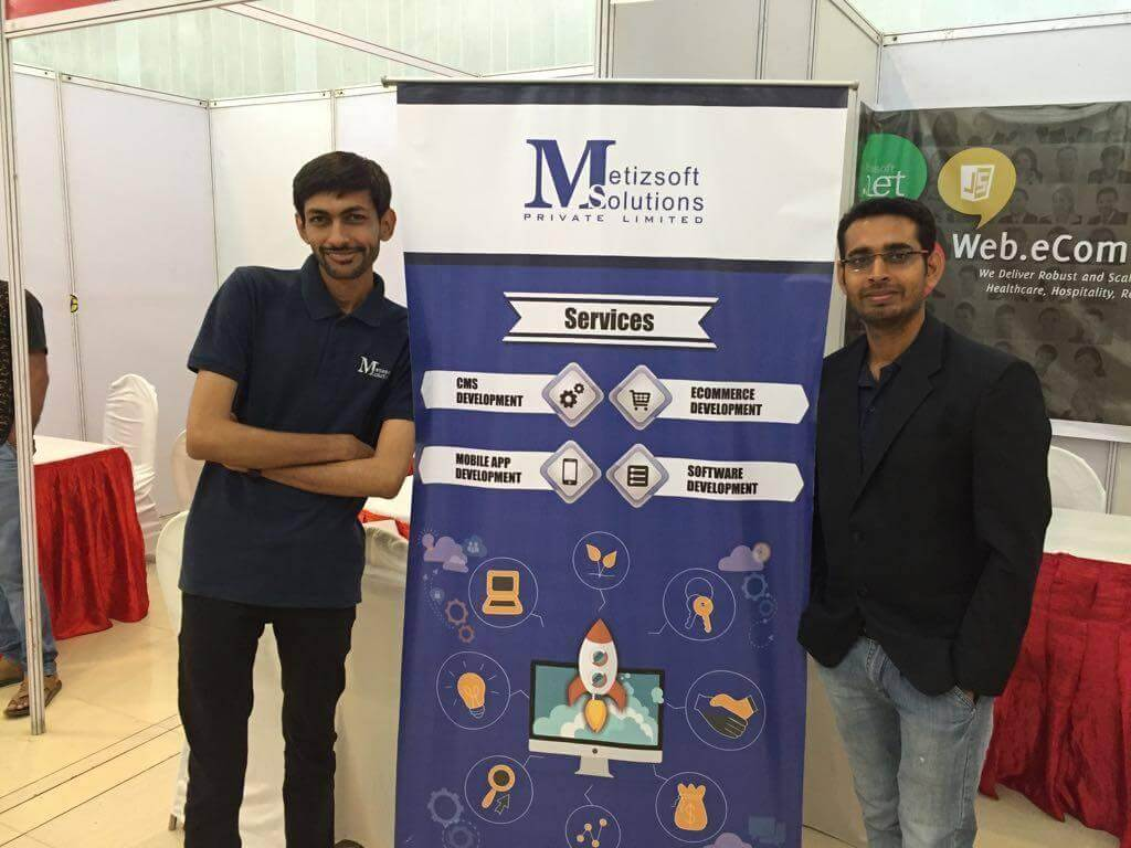 Job_Fair_at_Tops_Technology_metizsoft_3