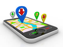 Geo Location Mobile Apps