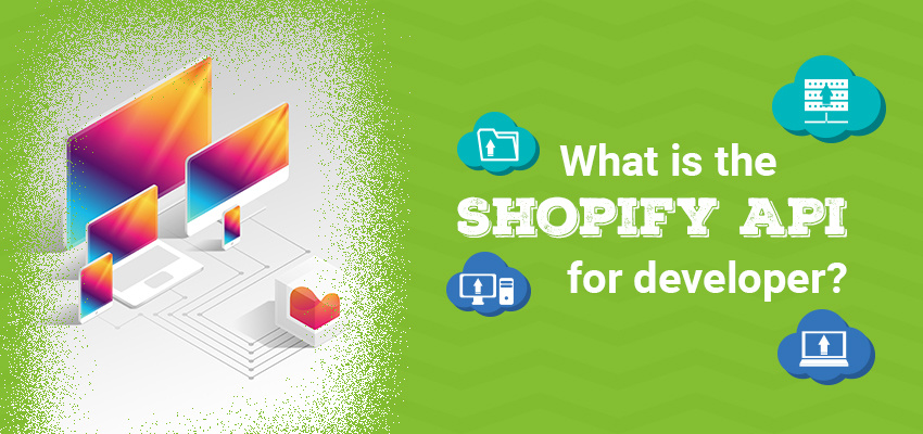 What is the Shopify Rest API?