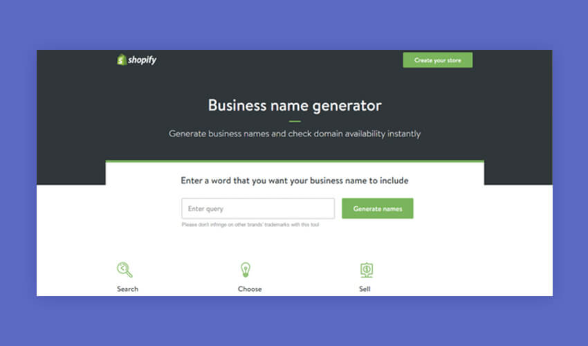 Build Shopify online store