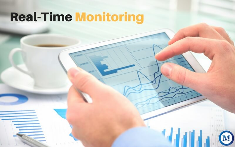 Real Time Tracking