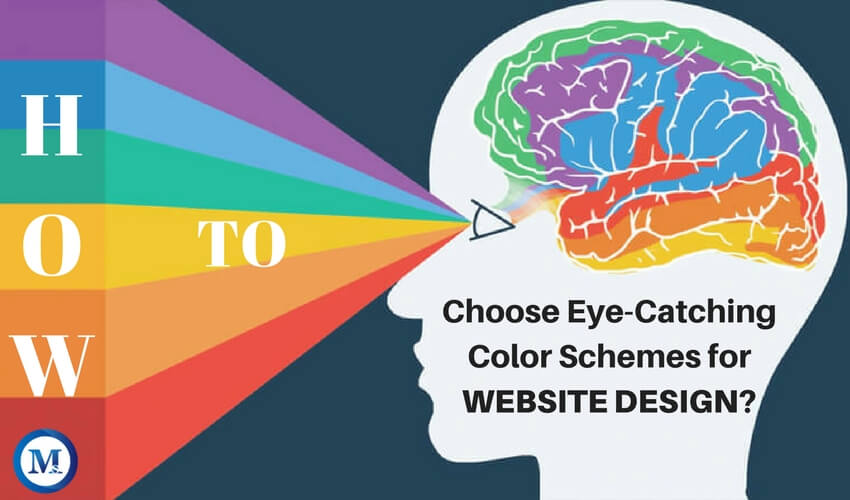 How to Choose the Right Colors for your website design in 2018?