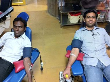 Blood donate 2012 3