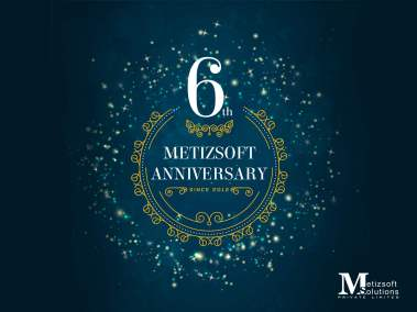 Metizsoft Completes 6 years