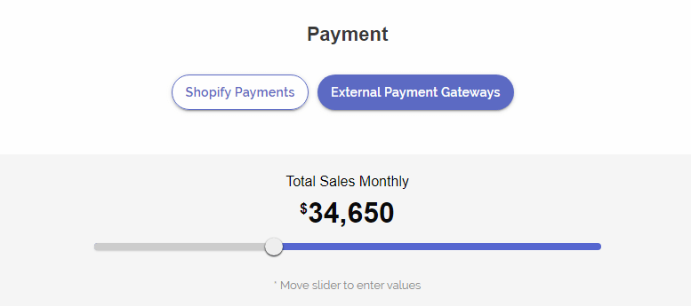 Payment Gateway Fees