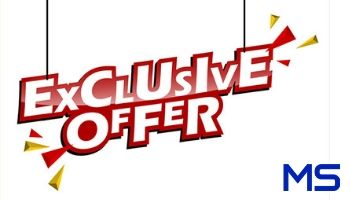Give various offers