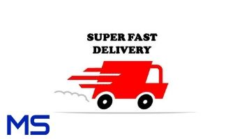 Provide Instant delivery