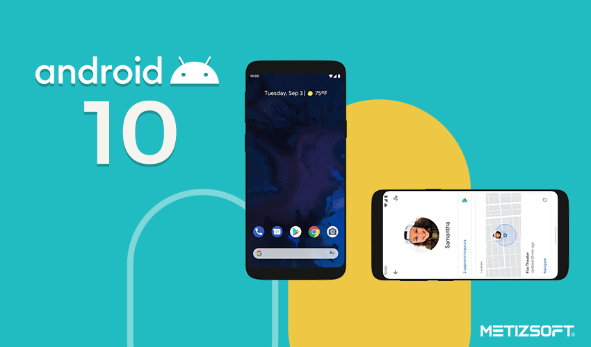 The Android 10 is finally here! Here's all you need to know about it