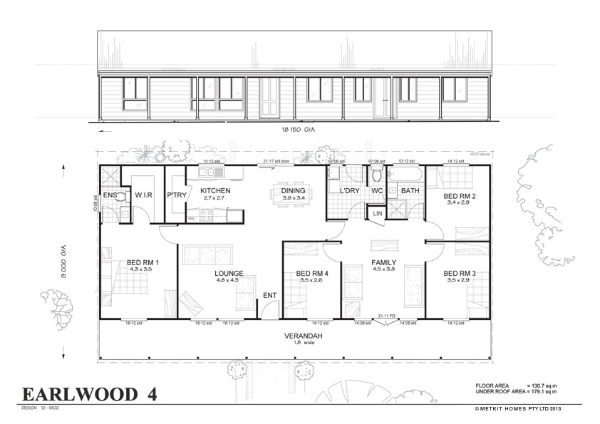 Home Designs And Prices Qld