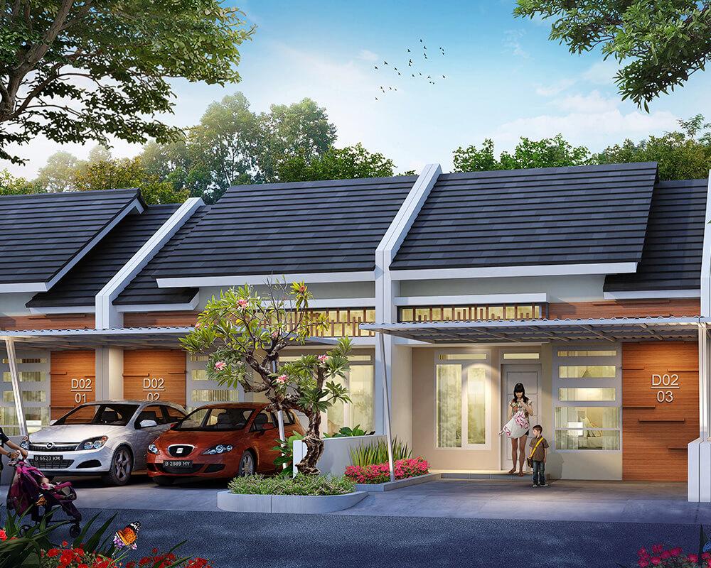 Metland Cibitung Bekasi | Info Harga & Pemesanan
