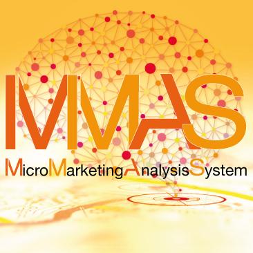 MMAS - Micro Marketing Analysis System-Censimenti MMAS - Database-MeTMi