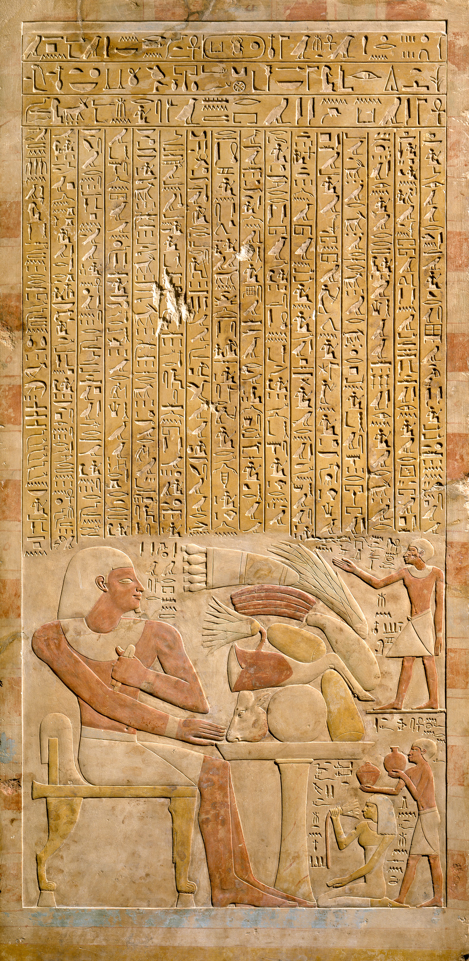 Egypt In The Middle Kingdom B C