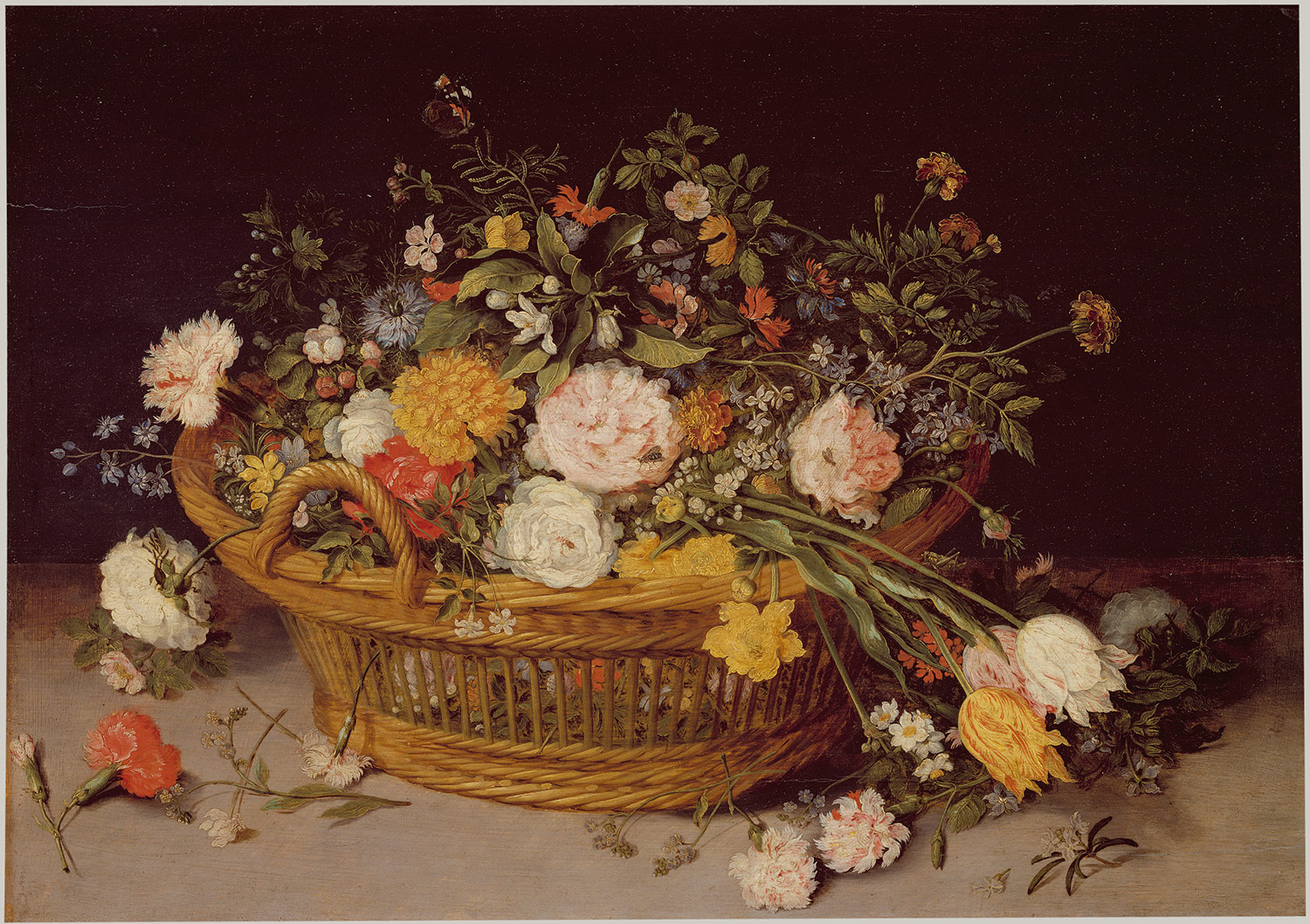 Research Dutch Still Life Iconography And The