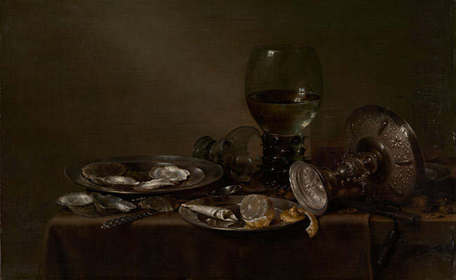 Still Life Painting In Northern Europe 16001800 Essay