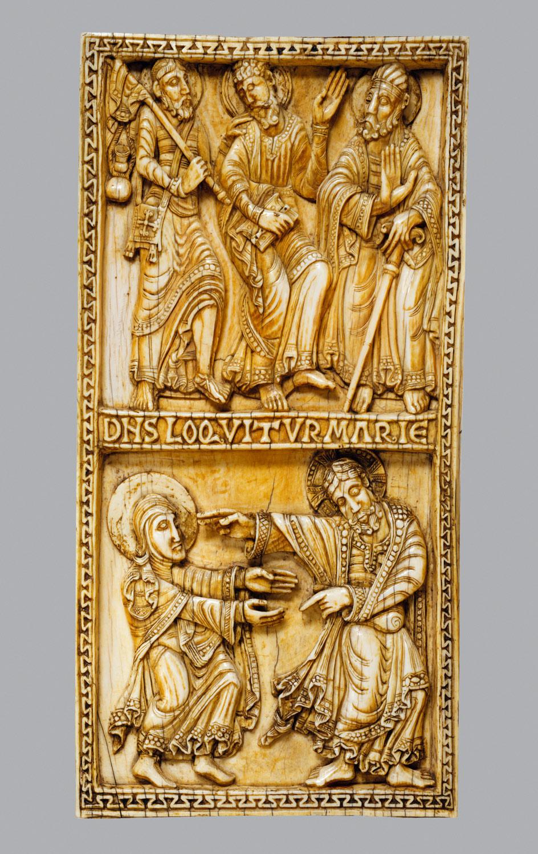 Romanesque Art Essay Heilbrunn Timeline Of Art History
