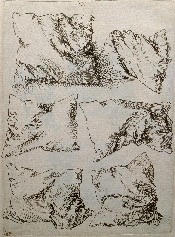 Art History News Leonardo To Matisse Master Drawings