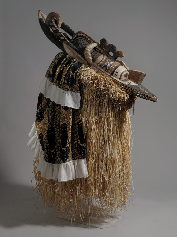 Mask Banda