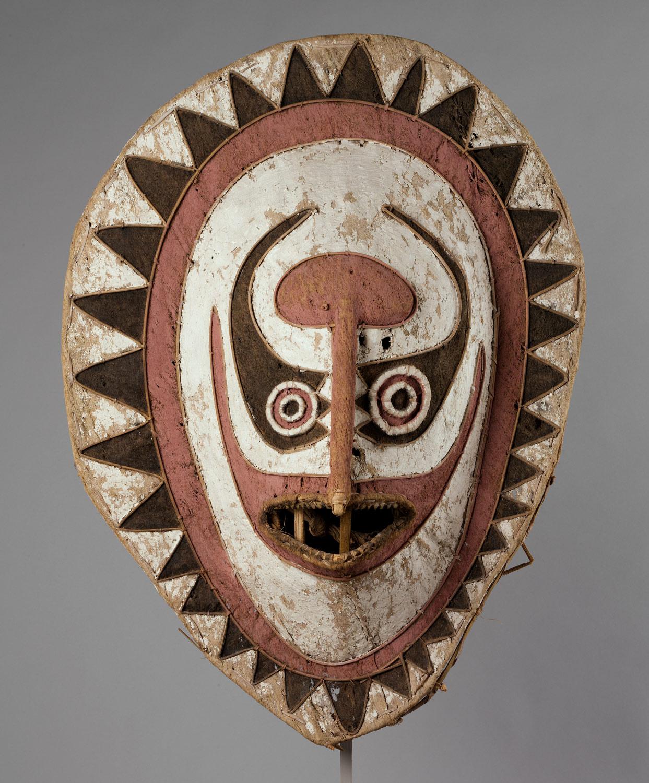 Eharo Mask