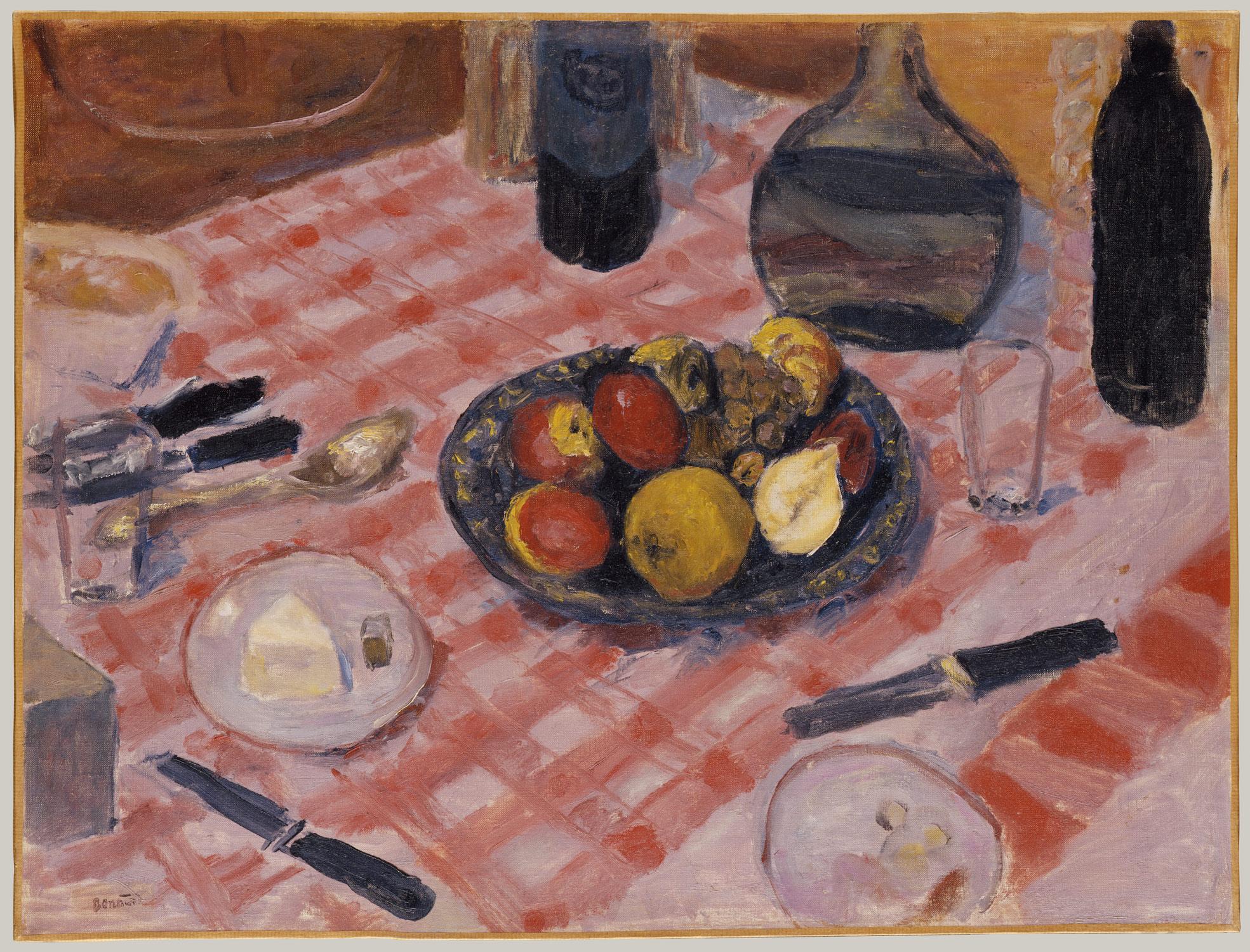 Paintings List Monet