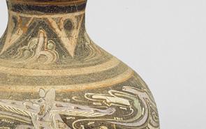 Han Dynasty (206 BC-220 AD)