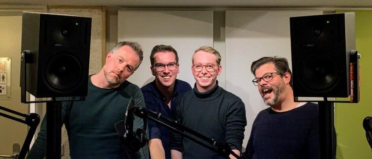 S04E06 - MedMij met Maarten van Woerkom en Ruurd Sanders