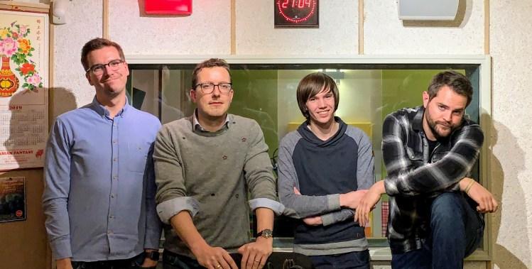 S04E07 - Pieter Zwart