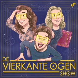 De Vierkante Ogen Show