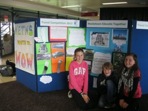 Green schools' award April2013