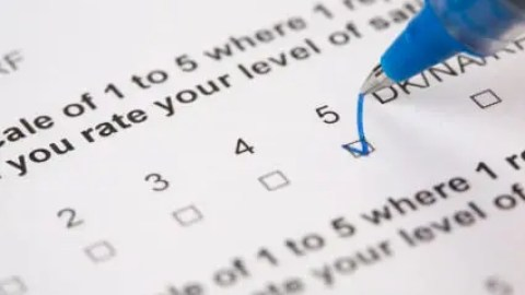 Positive Behaviour Survey