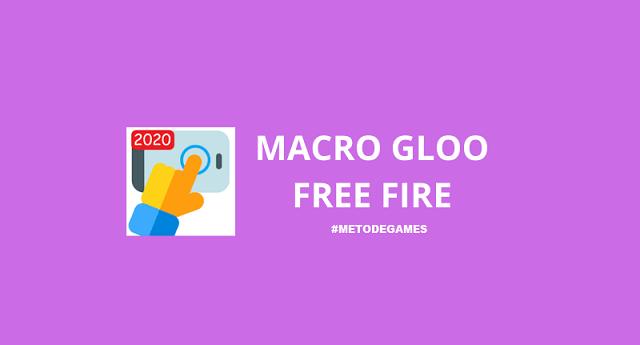 macro gloo free fire