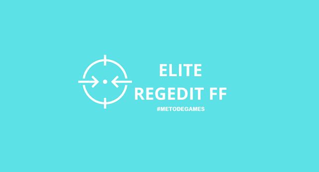Elite Regedit FF Pro Apk V4 Android