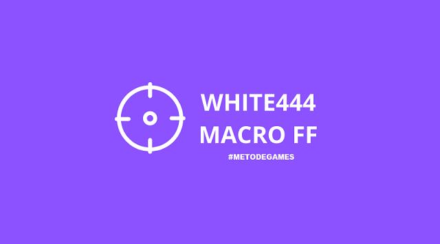white444 macro ff