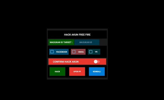 vip hack account sh download