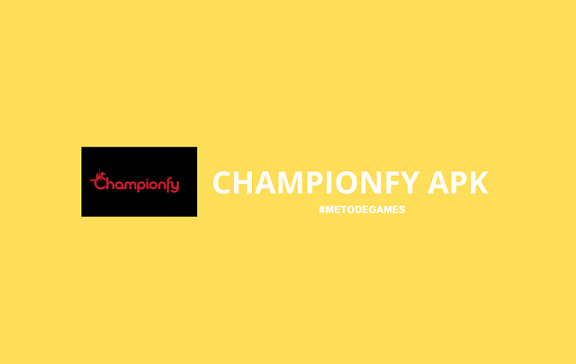 Championfy Apk Mod - Top Up Diamod Free Fire Gratis (DOWNLOAD)