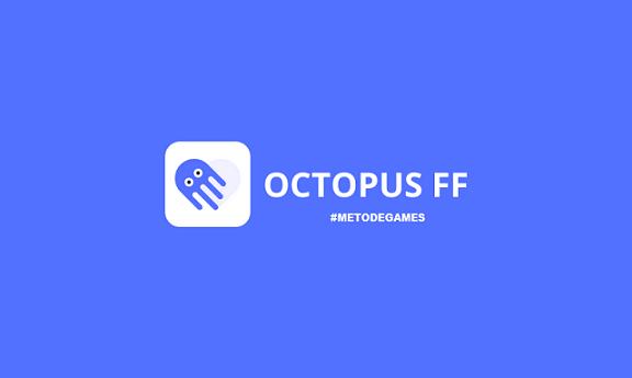 Octopus FF Apk – Main Free Fire Dengan Keyboard & Mouse