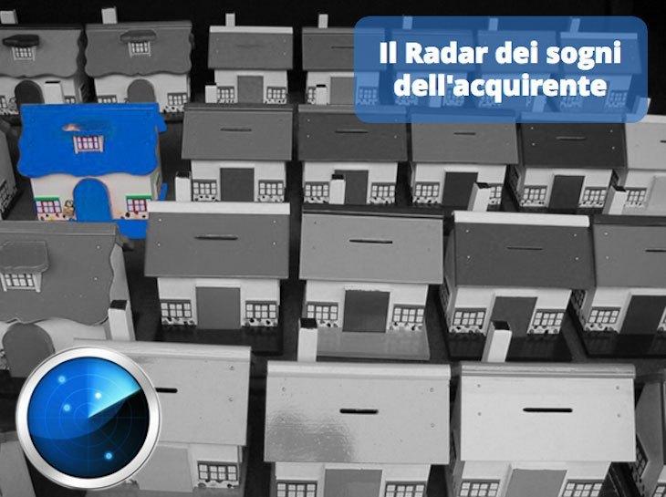 Comprare casa a Bari con un nuovo sistema