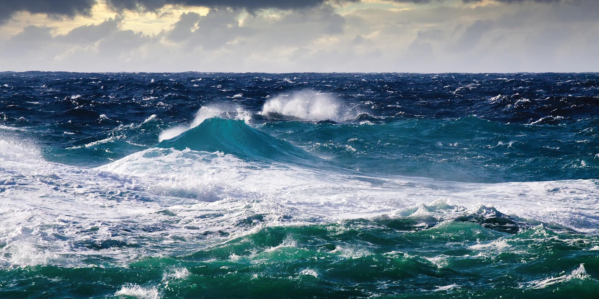 Global Ocean Circulation