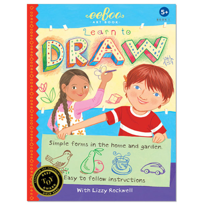 Learn to Draw (Activity Book) | KIDS | Met Opera Shop
