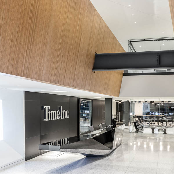 Time Inc. HQ