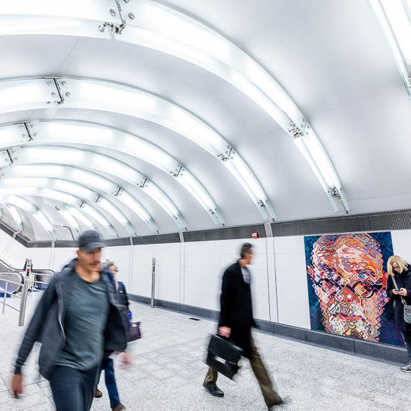 Second Ave Subway