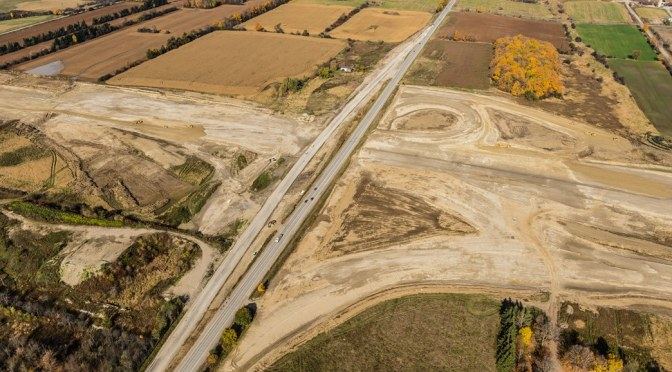 Highway 407 East Extension