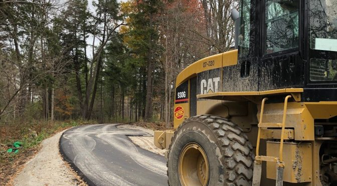 East Don Trail Project: phase 1 updates