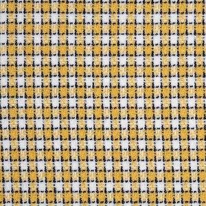 Bouclè – damiè giallo