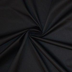 Cotone stretch – nero
