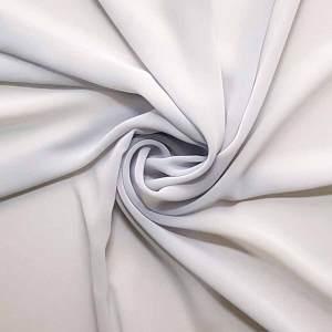 Georgette – grigio perla