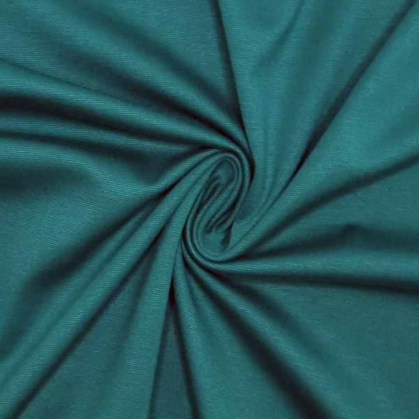 Jersey punto milano verde