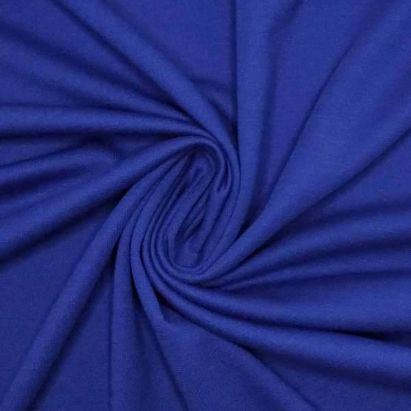 Jersey punto milano bluette