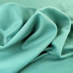 Tessuto cappotto – verde latte e menta