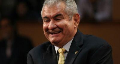 Ângelo Coronel é eleito presidente da Assembleia Legislativa com 57 votos