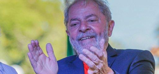[Justiça nega recurso de Lula e mantém multa de R$ 31 milhões]